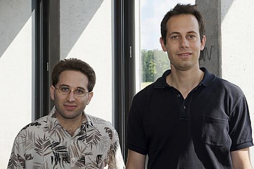 Scott Aaronson – The Zurich Physics Colloquium | ETH Zurich